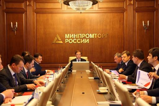 Новая программа перевода автомобилей на газ от Минпромторг