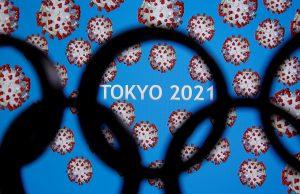 Олимпиада в Японии пройдет без болельщиков