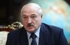 Лукашенко перечислил кандидатов на пост президента