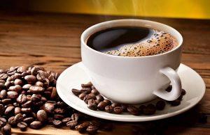 Кофе при занятиях спортом эффективно сжигает жир