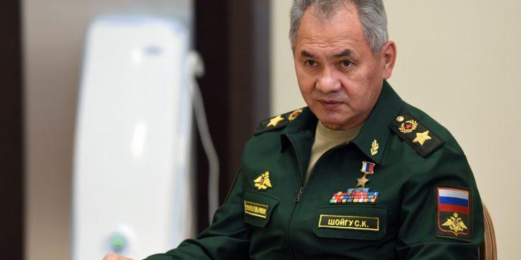 Министр обороны отменил приказ Сердюкова