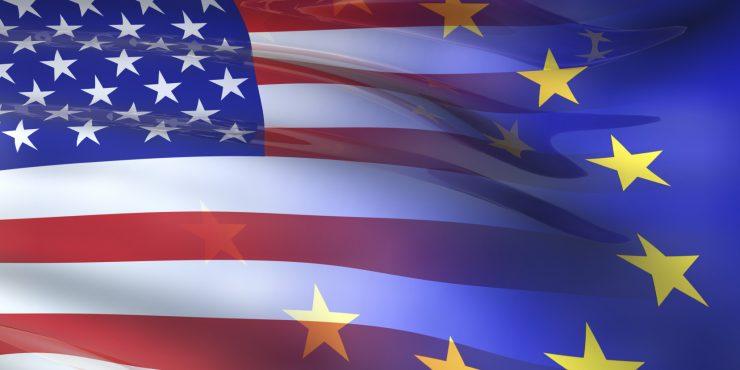 Америка встретится с ЕС для обсуждения Турции, Китая и России