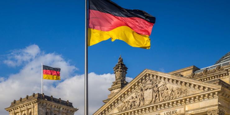 В Германии предложили три условия для завершения «Северного потока – 2»