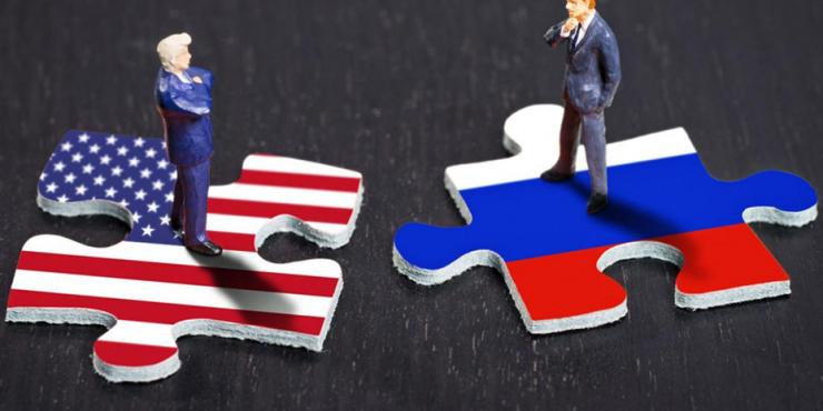 Рекордное число американцев заявили о негативном отношении к России