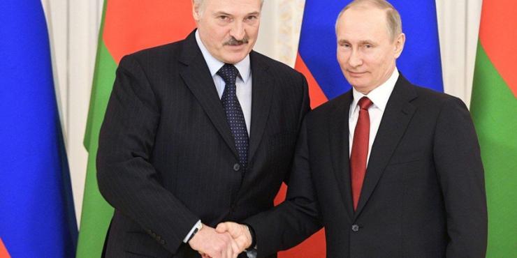 Лукашенко высказался по поводу проведенных переговоров с Путиным в Сочи