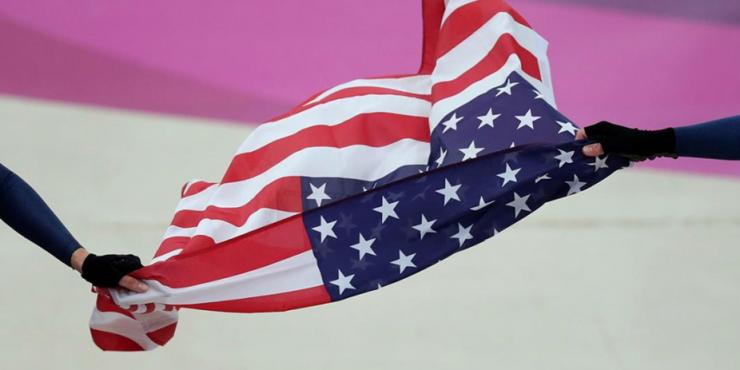 Санкции вместо перезагрузки: в США рассказали об отношениях с Россией