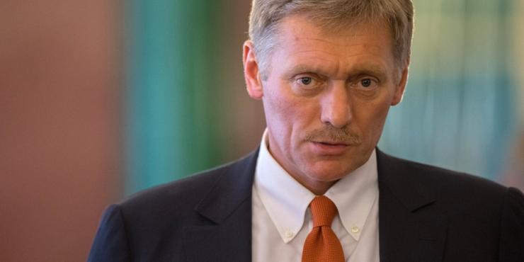 Россия соблюдает положения конвенции о химическом оружии — высказался Дмитрий Песков