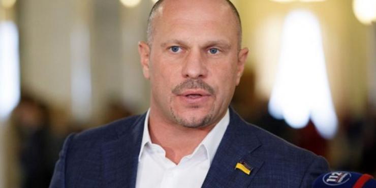 Украинцам грозит голод
