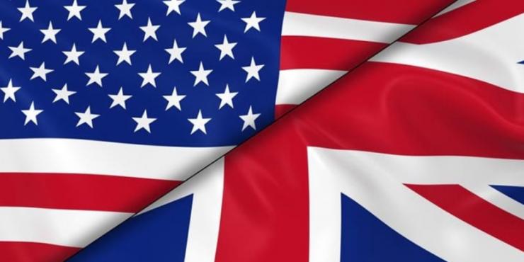 Вероятность введения США и Великобританией новых санкций против России увеличивается