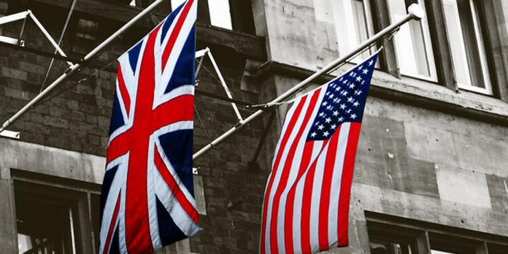 Bloomberg заявил о возможных новых санкциях США и Британии против России