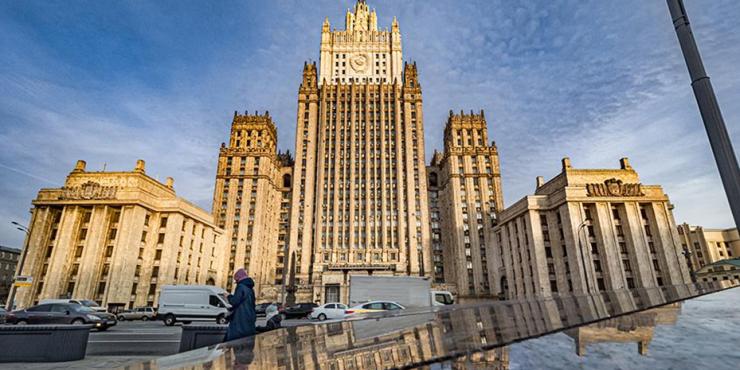 В МИДе не слышали про предложенный Парижем и Берлином план урегулирования в Донбассе