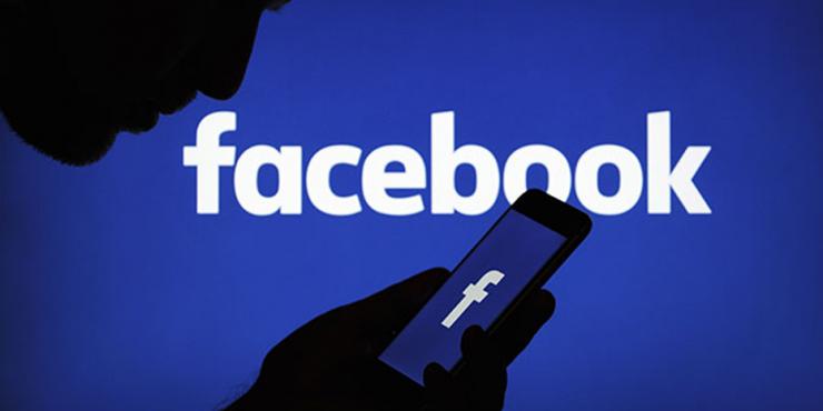 Facebook назвали следующим кандидатом на замедление трафика в РФ