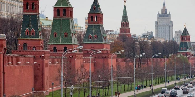 Кремль заявил об отсутствии планов Путина встречаться с Зеленским