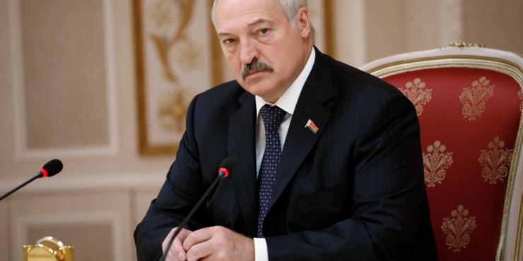 Кремль отреагировал на заявление Лукашенко об отсутствии друзей у Белоруссии
