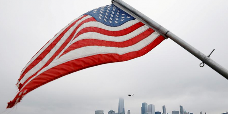 США введут санкции против России за вмешательство в выборы на следующей неделе