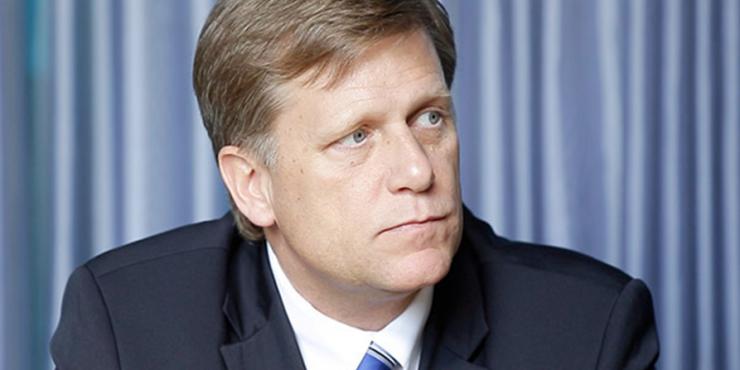Экс-посол США Макфол вступил в спор о границах России