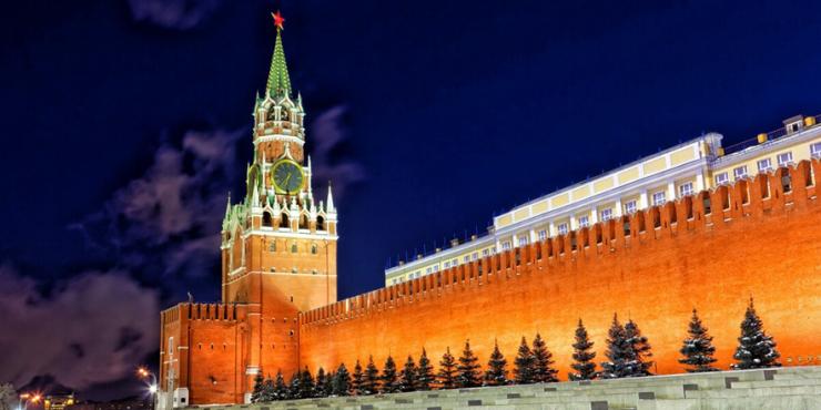 Отключение Российской Федерации от SWIFT – Кремль не отрицает такое развитие ситуации