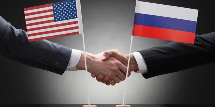 США и РФ могут продолжить взаимодействовать в ключевых аспектах – считают в Белом доме