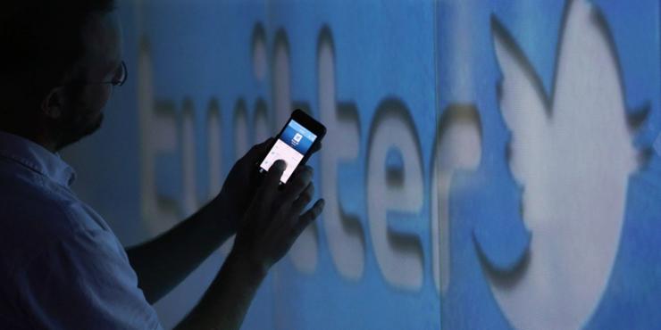 Роскомнадзор выразил недовольство в сторону Twitter: темп удаления запрещенных материалов слишком низкий