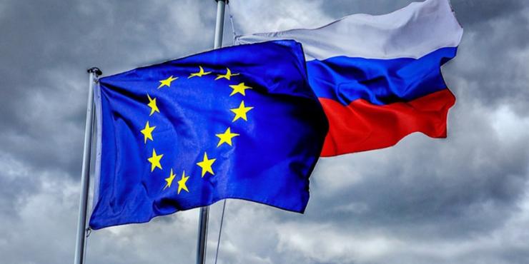 В Евросоюзе Россию считают «опасным соседом»