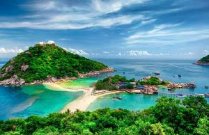 Таиланд с 1 июля откроет Пхукет для привившихся туристов