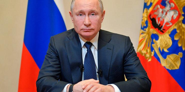 Песков заявил, что Путин не позволит США говорить с Россией с позиции силы