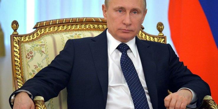 Сенаторы одобрили законопроект, позволяющий Путину баллотироваться еще на два срока