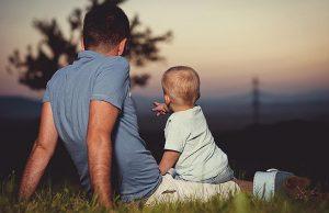 Право на пособие отцу при рождении ребёнка