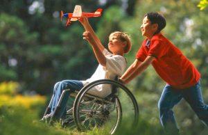 Какие льготы положены работнику если у него ребенок инвалид