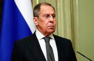 МИД РФ назвало Америку «дворовым хулиганом»