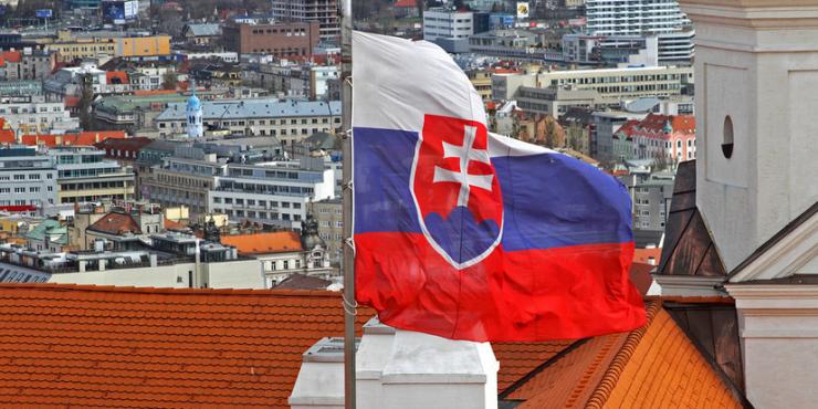 МИД Словакии объяснил отправку российских дипломатов