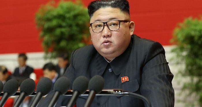 Ким Чен Ын казнил министра за неэффективную работу