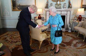 Премьер-министр Великобритании не посетит похороны принца Филиппа