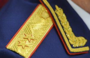 Дочь генерал-лейтенанта российских пограничный войск найдена мертвой