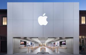 Apple оспорит штраф ФАС