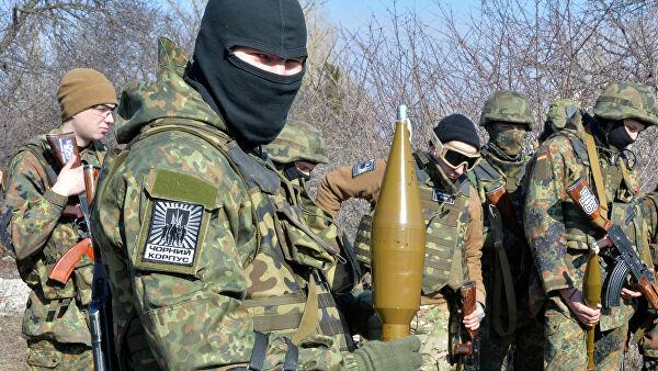 Озвучены два сценария в случае войны в Украине