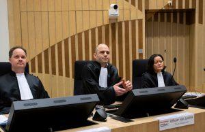 Прокуратура Нидерландов отказывается комментировать утечку данных по делу MH17