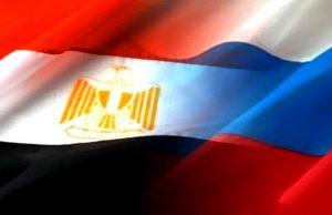 Контакты России с Египтом касательно вакцины «Спутник V»