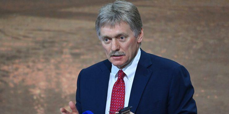 Кремль будет защищать русскоговорящее население Донбасса