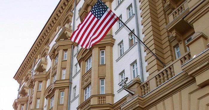 США высказали надежду, что вновь откроют в России генконсульства