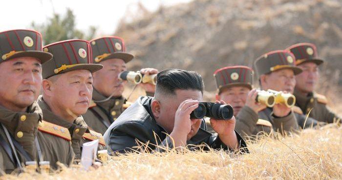 Разведка США: КНДР может возобновить ракетные и ядерные испытания