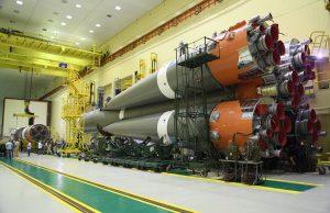 Россия начала строительство первого модуля собственной космической станции