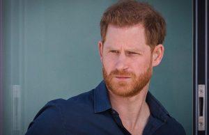 Принц Гарри вернется в Америку сразу после похорон принца Филиппа