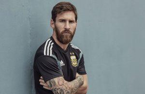Месси помог купить вакцину для футболистов Южной Америки