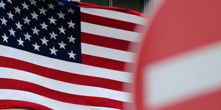 МИД РФ вызвал американского посла после введения санкций
