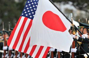 США готовы защищать Японию