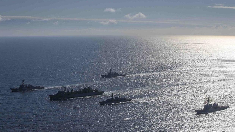 НАТО призвало Россию предоставить свободу навигации в Черном море