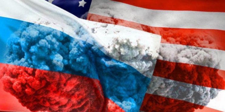 США: ответные меры России на санкции – это эскалация