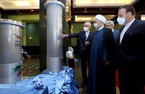 Иран обнародовал имя того, кто устроил диверсию на ядерном объекте