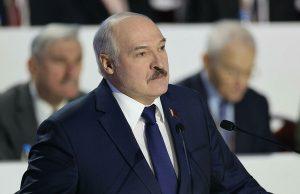 Лукашенко заявил о готовившемся на него покушении